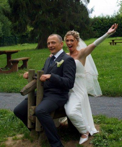Photographe mariage - PHOTO REGNAULT - photo 6