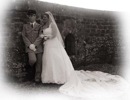 Photographe mariage - PHOTO REGNAULT - photo 13