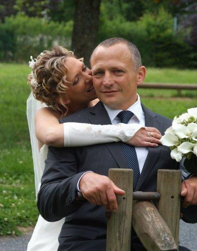 Photographe mariage - PHOTO REGNAULT - photo 5