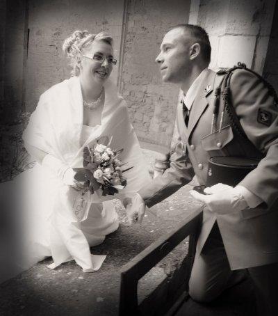 Photographe mariage - PHOTO REGNAULT - photo 11