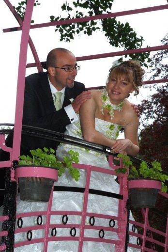 Photographe mariage - PHOTO REGNAULT - photo 7