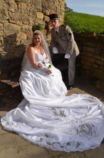 Photographe mariage - PHOTO REGNAULT - photo 15