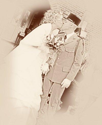 Photographe mariage - PHOTO REGNAULT - photo 10