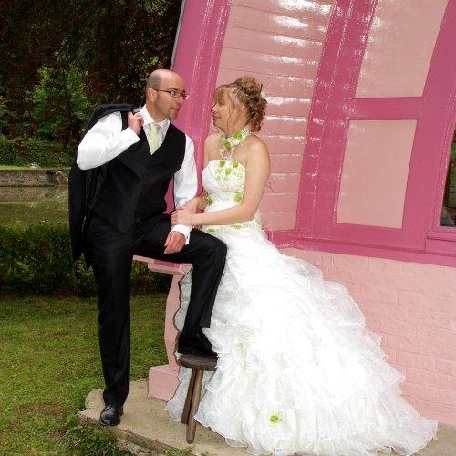 Photographe mariage - PHOTO REGNAULT - photo 8