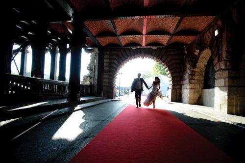 Photographe mariage - Yann Richard Photographe - photo 55