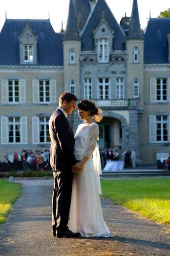 Photographe mariage - Yann Richard Photographe - photo 69