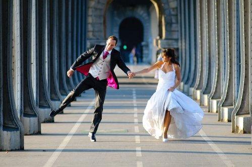 Photographe mariage - Yann Richard Photographe - photo 35