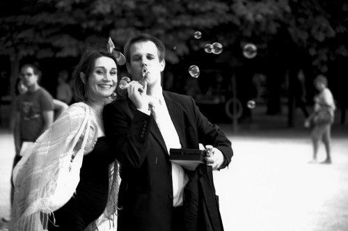 Photographe mariage - Yann Richard Photographe - photo 129