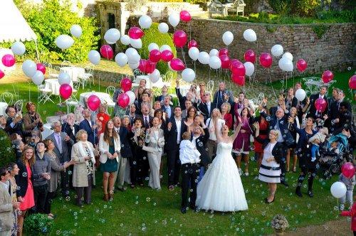 Photographe mariage - Yann Richard Photographe - photo 39