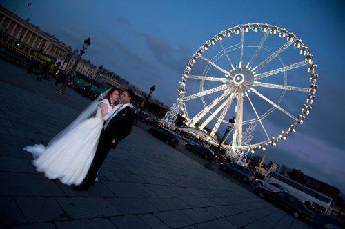 Photographe mariage - Yann Richard Photographe - photo 127
