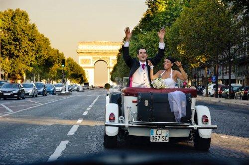 Photographe mariage - Yann Richard Photographe - photo 56