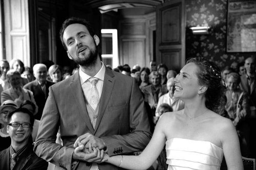 Photographe mariage - Yann Richard Photographe - photo 179