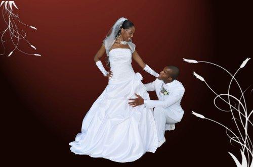 Photographe mariage - ALAN PHOTO - photo 1