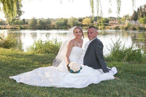 Photographe mariage - C.Jourdan photographe camargue - photo 33