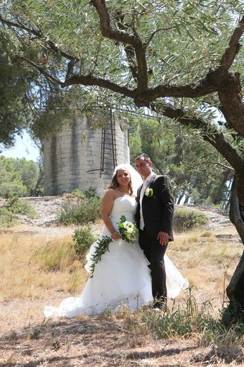 Photographe mariage - C.Jourdan photographe camargue - photo 3