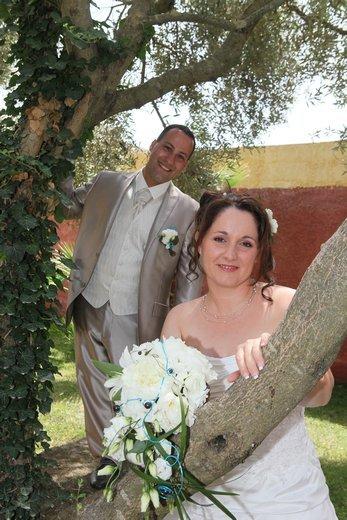 Photographe mariage - C.Jourdan photographe camargue - photo 12
