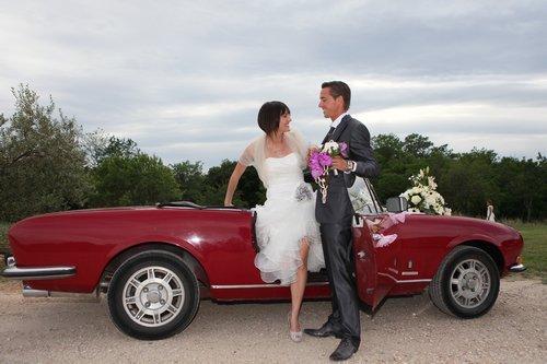 Photographe mariage - C.Jourdan photographe camargue - photo 26
