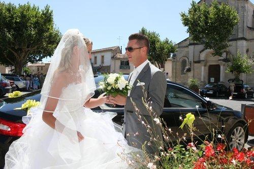 Photographe mariage - C.Jourdan photographe camargue - photo 4