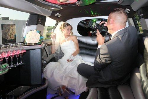 Photographe mariage - C.Jourdan photographe camargue - photo 34