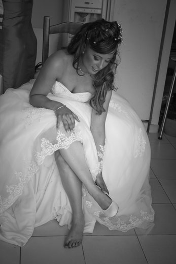 Photographe mariage - C.Jourdan photographe camargue - photo 29