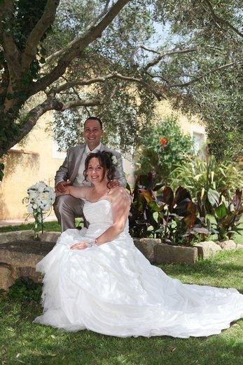 Photographe mariage - C.Jourdan photographe camargue - photo 11