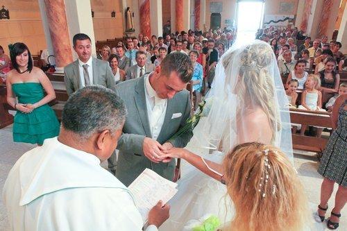 Photographe mariage - C.Jourdan photographe camargue - photo 6