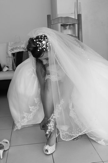 Photographe mariage - C.Jourdan photographe camargue - photo 31