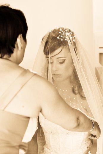 Photographe mariage - C.Jourdan photographe camargue - photo 30
