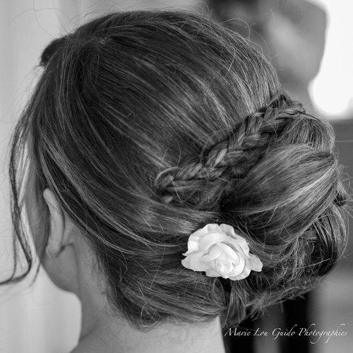 Photographe mariage - Marie Lou GUIDO Photographe - photo 2
