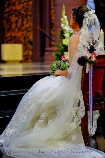 Photographe mariage - Marie Lou GUIDO Photographe - photo 6