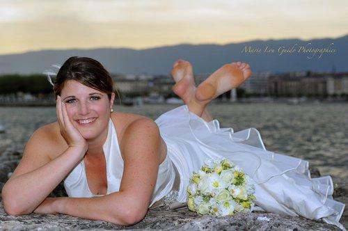 Photographe mariage - Marie Lou GUIDO Photographe - photo 19