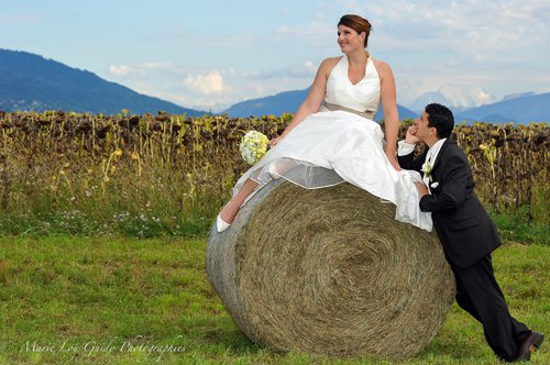 Photographe mariage - Marie Lou GUIDO Photographe - photo 18