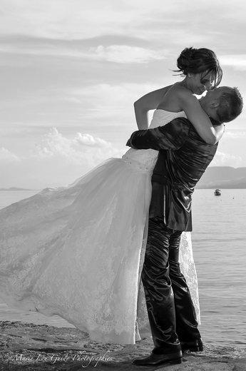 Photographe mariage - Marie Lou GUIDO Photographe - photo 8