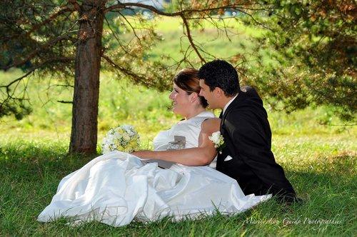 Photographe mariage - Marie Lou GUIDO Photographe - photo 16
