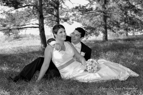 Photographe mariage - Marie Lou GUIDO Photographe - photo 14