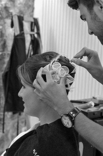 Photographe mariage - Marie Lou GUIDO Photographe - photo 11