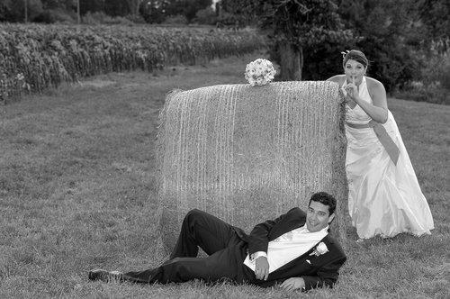 Photographe mariage - Marie Lou GUIDO Photographe - photo 17