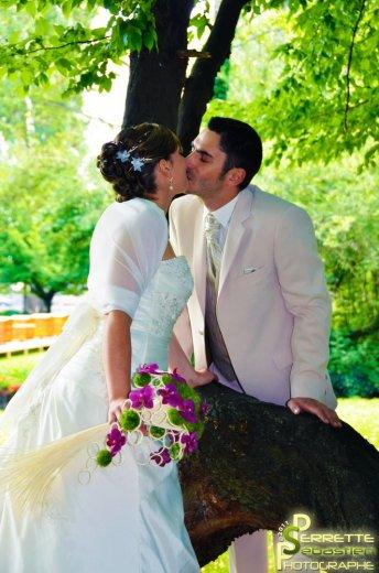 Photographe mariage - Sébastien PERRETTE  - photo 28