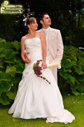 Photographe mariage - Sébastien PERRETTE  - photo 32