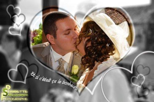 Photographe mariage - Sébastien PERRETTE  - photo 49