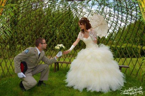 Photographe mariage - Sébastien PERRETTE  - photo 64