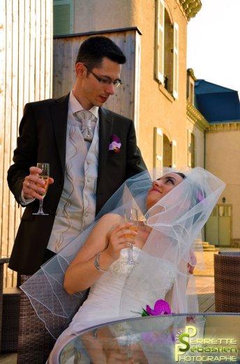 Photographe mariage - Sébastien PERRETTE  - photo 44