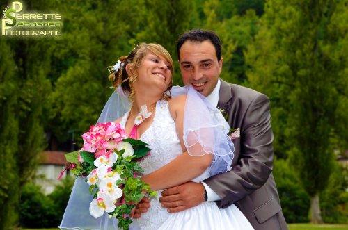 Photographe mariage - Sébastien PERRETTE  - photo 20