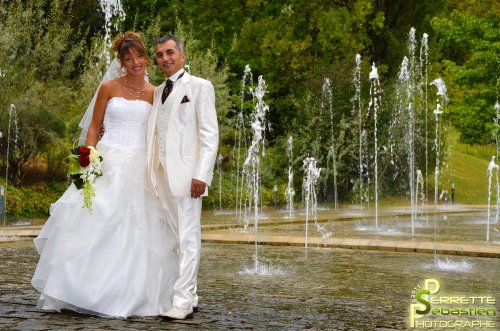 Photographe mariage - Sébastien PERRETTE  - photo 9
