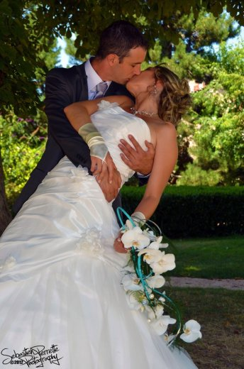 Photographe mariage - Sébastien PERRETTE  - photo 50