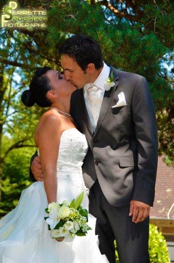 Photographe mariage - Sébastien PERRETTE  - photo 4