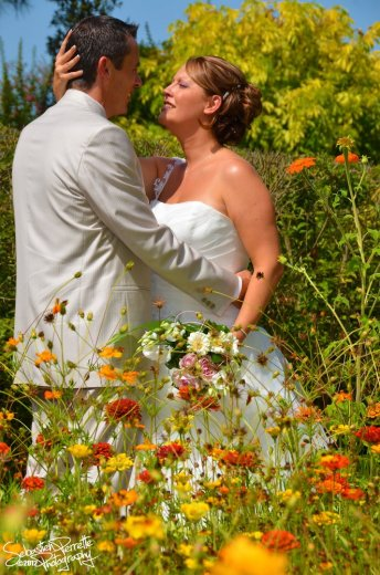 Photographe mariage - Sébastien PERRETTE  - photo 57
