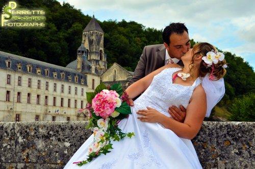 Photographe mariage - Sébastien PERRETTE  - photo 21