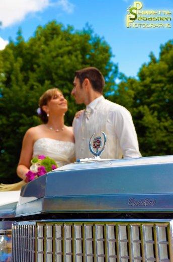Photographe mariage - Sébastien PERRETTE  - photo 31