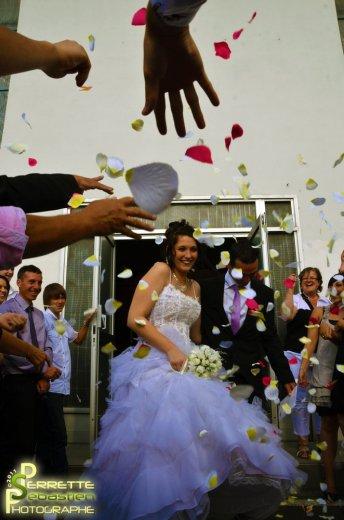 Photographe mariage - Sébastien PERRETTE  - photo 41